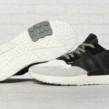 Кроссовки мужские Adidas 3M, серые