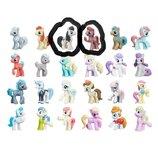 Редкая фигурка My Little Pony в закрытой упаковке A8330/C0920 мальчики