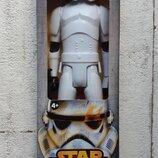 Штурмовик фигурка 30 см Star Wars Hasbro A0865 A8547