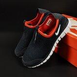 подростковые кроссовки Nike Free 3.0 синие 37-41р