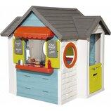 Домик Smoby Toys Шеф Хаус 810403