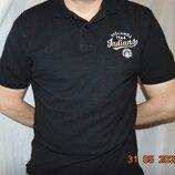 Катоновая стильная фирменная футболка бренд Frelunda Indians .л .