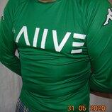 Спортивная фирменная футболка Kappa .м-л
