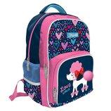 Рюкзак школьный 1Вересня S-42 Love XOXO 558238