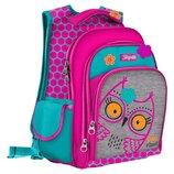 Рюкзак школьный 1Вересня S-43 Owl 558220