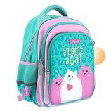 Рюкзак школьный 1Вересня S-44 I am a cat 558229