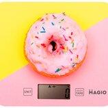 Весы кухонные электронные Magio