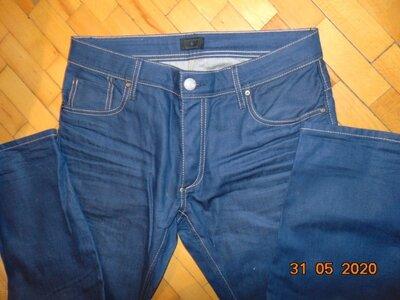 Стильние фирменние джинси бренд Jack&Jones .32-30 .л-м