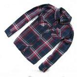 Качественная и стильная рубашка