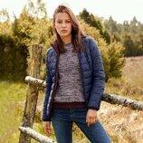 Шикарная двухсторонняя куртка от TCM Tchibo размеры евро 38,40, 42, 44