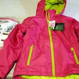 Сток оптом детской горнолыжной одежды Crane и Lidl