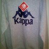 Оригинальная толстовка KAPPA MEN 703797