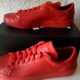 Кросівки чоловічі adidas courtvantage adicolor оригинал р 43,5