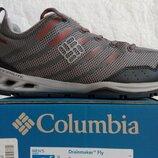 Чоловічі кросівки columbia sportswear drainmaker fly оригинал р 43, 42,5
