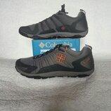 Кросівки чоловічі columbia sportswear conspiracy vapor techlite® оригинал р 43