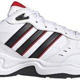 Мужские кроссовки Adidas Strutter Cross Trainer, White. Сша. Оригинал.