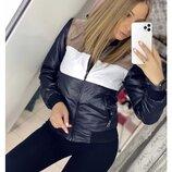 Женская лёгкая куртка