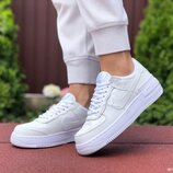Кроссовки женские Nike Air Force 1 Shadow, белые