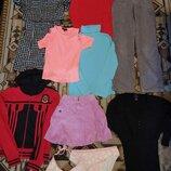 Пакет одежды р.158-164