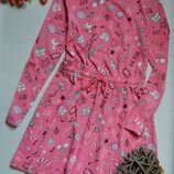 Платье george 9-10лет эдинорог