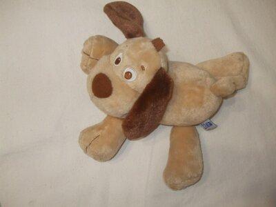 игрушка собачка интерактивная chicco