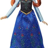Disney Frozen Холодное сердце классическая Анна E0316 Classic Fashion Anna Doll