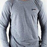 Тонкий свитер от superdry, оригинал р.