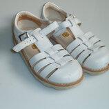 Clarks air Spring Босоножки сандалии Кларкс , р 26 или 8.5 F, стелька 16,5 см носочек немножко поца