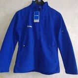 Новая куртка-ветровка Jako - р.38евро