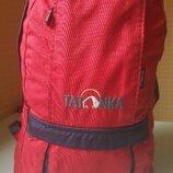 Отличный мужской рюкзак Tatonka оригил