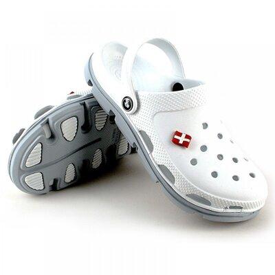Продано: Мужские кроксы, копия Crocs