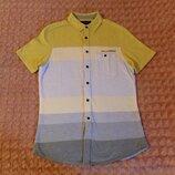 Мужская, хлопковая футболка - поло angelo litrico