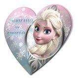 Декоративная плюшевая подушка для детской Disney Frozen Холодное сердце Эльза