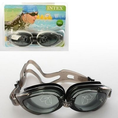 Очки для плавання, ныряния Intex 55685 - от 14 лет