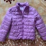 Куртка Children's Place, р.М / 7-8, 122-130 см