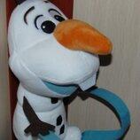 Олаф Холодное сердце 2 Frozen оригинал Disney Дисней как новый