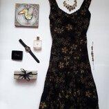 Легесеньке натуральне плаття ,сарафан forget me-not p.xs,s