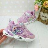 Нереально красивые кроссовочки для девочек