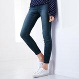 Джеггинсы джинсы размер 42-44 наш tchibo тсм