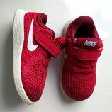 Оригинальные кроссовки Nike,22 размер.