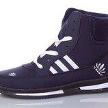 Ботинки зимние мужские Lenase Мб22 41-45р код 10013