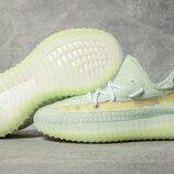 Кроссовки женские 17567, зеленые