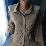 Блузка бренд 46-48 р.