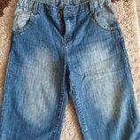 Продам в отличном состоянии джинсовые шорты для мальчика