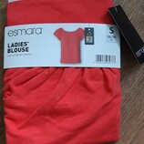 Продам яркую футболку Esmara