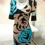 Женская туника. Платье туника.
