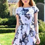 Платье летнее 44-50