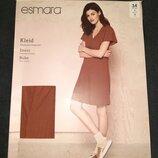 Платье женское от ESMARA евро размер xs 34.