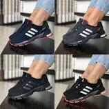 9463-66 Кроссовки женские Adidas Marathon