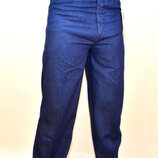 Мужские джинсы летние тонкие, р. xl- 5xl